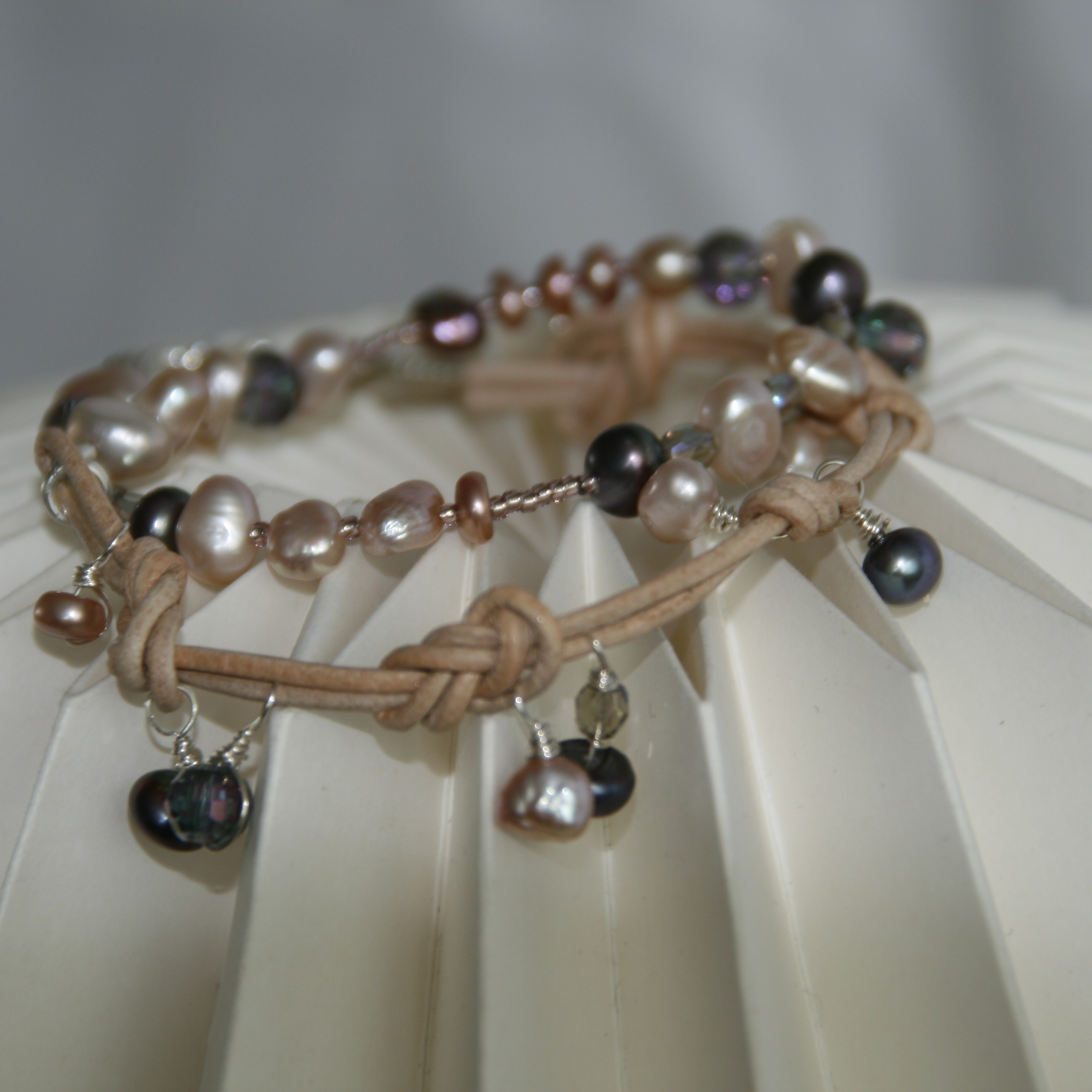In pearls photo 69